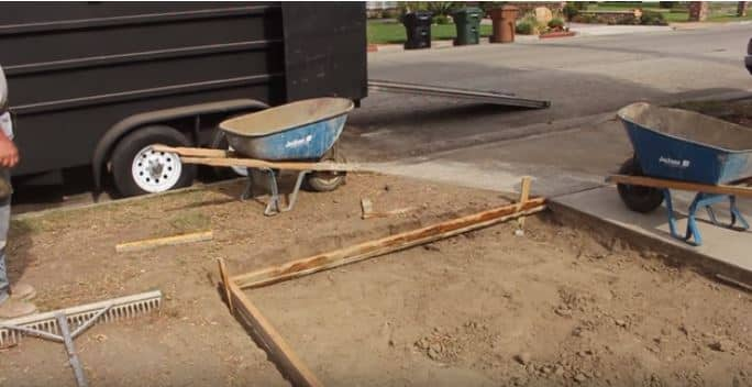 #1 Concrete Contractors Cross Timber CA Concrete Services - Concrete Driveway Cross Timber