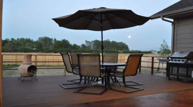 Concrete Services - Concrete Patios Grand Prairie