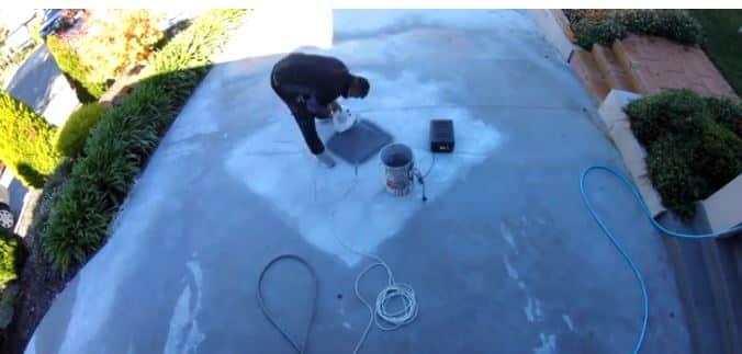 Concrete Services - Concrete Resurfacing Fort Worth