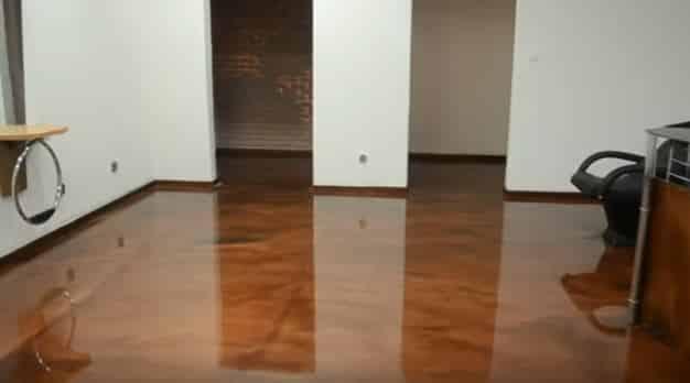 Concrete Services - Epoxy Flooring Fort Worth